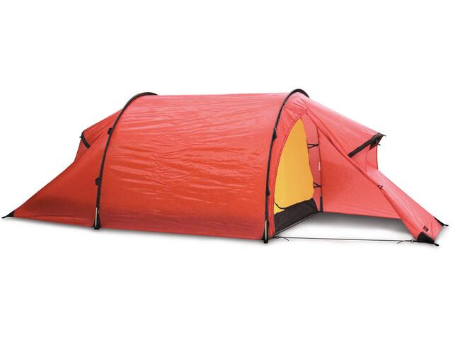 Hilleberg Nammatj 2 Tent, red